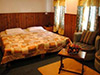 Mon Refuge Hotel and Chalets Cedars and Bcharreh Lebanon - Double room