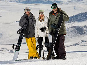 articles about ski and snowboard equipment in Lebanon